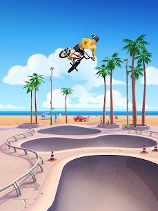 Flip Rider – BMX Tricks MOD APK 2.28 (Unlimited Money) 15