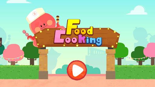 Little Panda's Food Cooking  screenshots 18