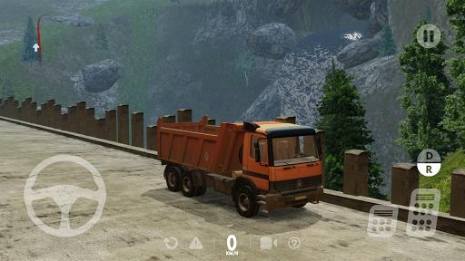 Heavy Machines & Mining Simulator screenshots 6