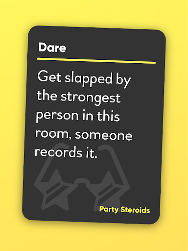 Truth or Dare: Dirty Drinking Game 2.3.0 screenshots 9