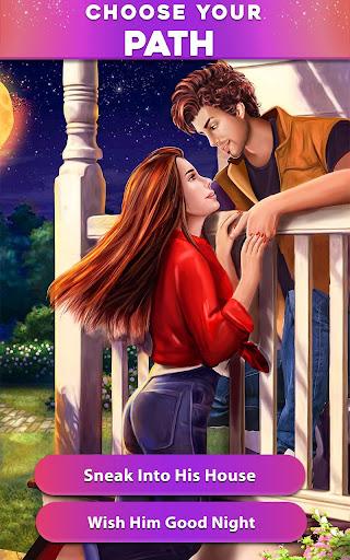 Elmsville Romance: Love & Choices Story Games New 3.1 screenshots 1