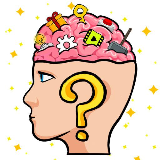 Trick Me: Logical Brain Teasers Puzzle