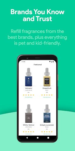 Pura - Smart Fragrance Dispenser 3.0.8 Screenshots 1