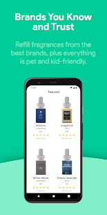 Pura - Smart Fragrance Dispenser 3.2.7 Screenshots 1