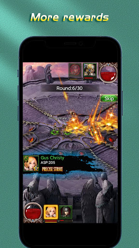Shadow Legend Apk 1.10 screenshots 1