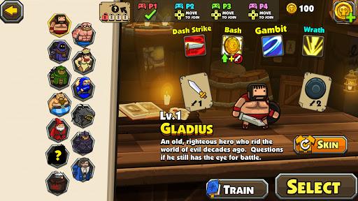 Blackmoor 2: Fantasy Action Platformer 9.3 screenshots 23