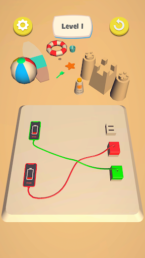 plug and play 3d screenshot 1