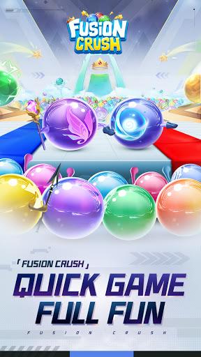 Fusion Crush apktram screenshots 11