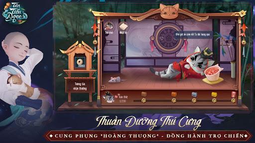 Tu00e2n Tiu1ebfu Ngu1ea1o VNG 1.0.5 screenshots 8