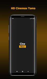 HD Cinemax Tama 3