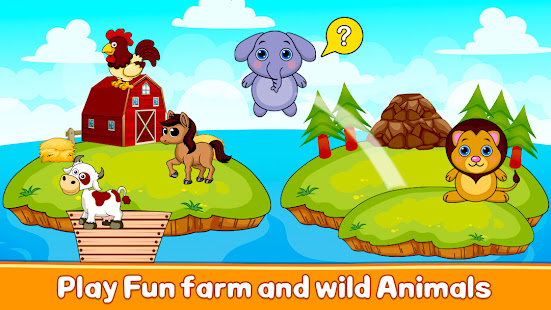 Toddler Learning Games for 2-5 Year Olds 1.25 Screenshots 5