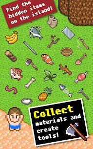 Survival Island 1&2 Mod Apk  2.1.3.2 (Free Fruit/Materials) 13
