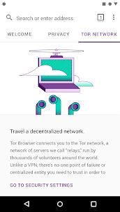 Tor Browser (Alpha) 4