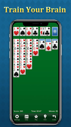 Solitaire Card Collection - Free Classic Game  screenshots 1