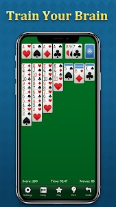 Solitaire Card Collection - Free Classic Game 1.7