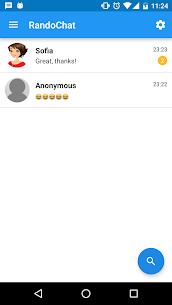 RandoChat – Chat roulette 2