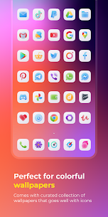 Selene Icon Pack APK (PAID) Download Latest Version 2