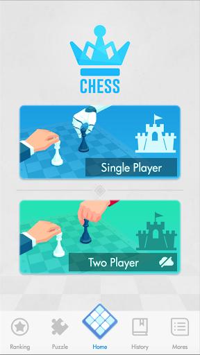 Chess - Play vs Computer screenshots 1