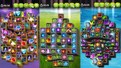 Fantasy Mahjong World Voyage Journey 4.0.3 screenshots 6