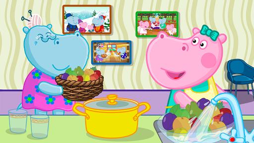 Cooking School: Games for Girls 1.4.6 Screenshots 22