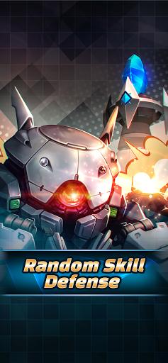 Random Skill Defense  screenshots 7