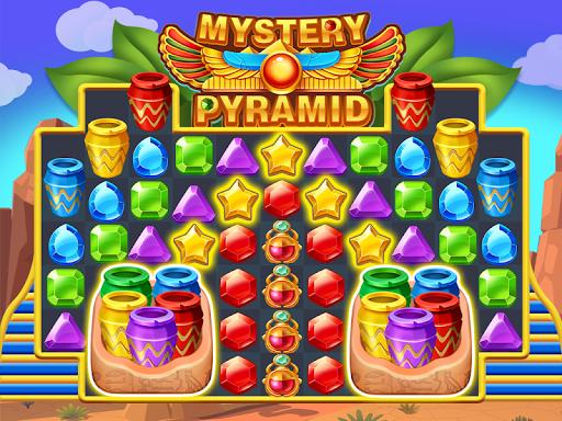 Mystery Pyramid 1.9.8 screenshots 7