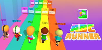 How to Download and Play ABC Runner on PC, for free!