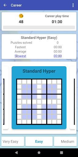 Sudoku Free - Classic Brain Puzzle Game  screenshots 7