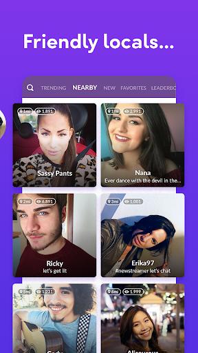 MeetMe: Chat & Meet New People  screenshots 2
