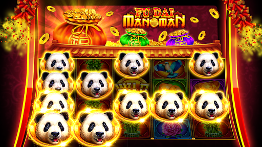 Grand Jackpot Slots - Free Casino Machine Games Apkfinish screenshots 10