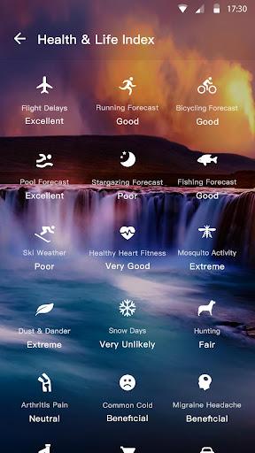 Weather Forecast 2.06 Screenshots 6