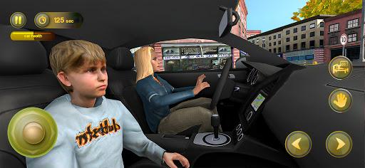 Mom Happy Family Life: Virtual Housewife Fun  screenshots 2