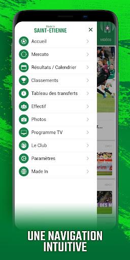 Foot Saint-Etienne modavailable screenshots 5