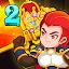 Hero Rescue 2 Icon