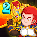 Hero Rescue 2 - Androidアプリ
