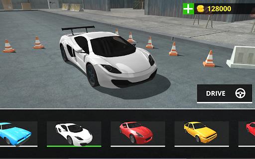 Real Car Parking  screenshots 16