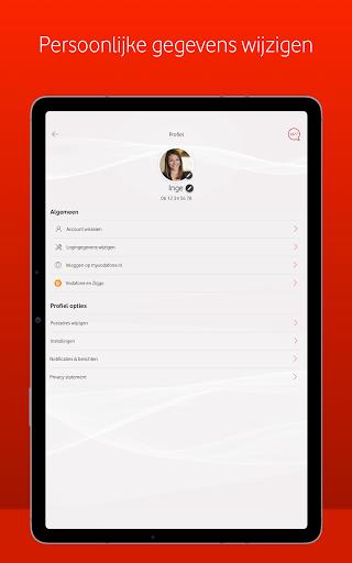My Vodafone  screenshots 11