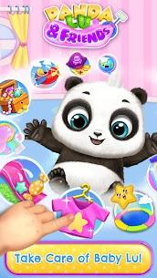 Free Panda Lu  Friends – Playground Fun with Baby Pets 5