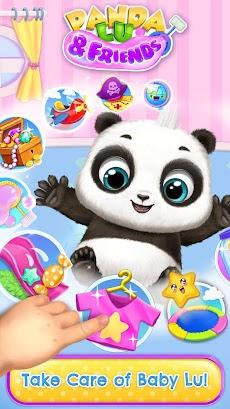Panda Lu & Friends - Playground Fun with Baby Petsのおすすめ画像2