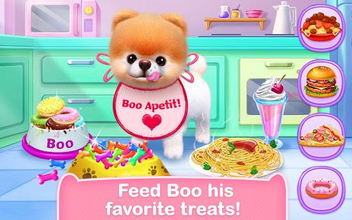 Boo - The World's Cutest Dog screenshots 2