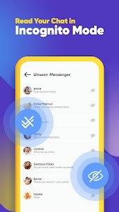 Fake Video Call: Messenger, Live Chat, Messaging 5