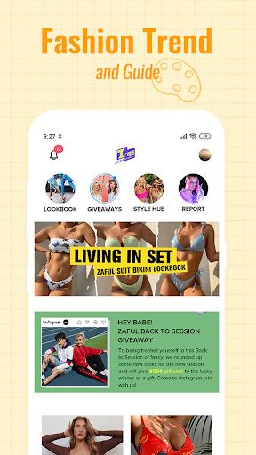 ZAFUL - My Fashion Story android2mod screenshots 5