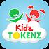 Kidz Tokenz – Reward Kids