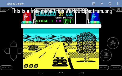 Speccy - Complete Sinclair ZX Spectrum Emulator 5.9 screenshots 19
