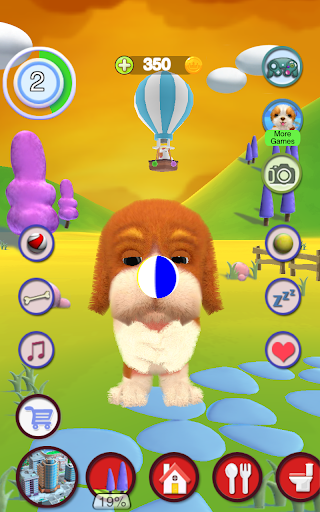 Talking Dog Basset 1.49 screenshots 13