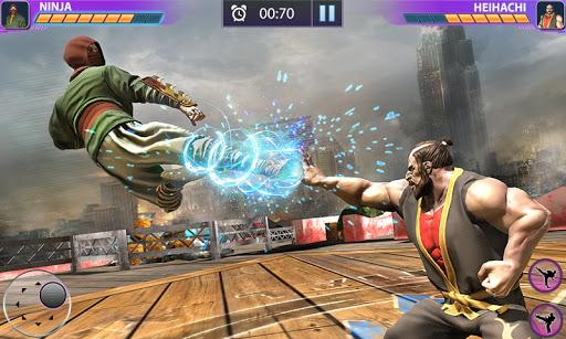 Club Fighting Games 2021 1.2 screenshots 5