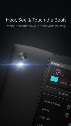Pro Metronomeのおすすめ画像2
