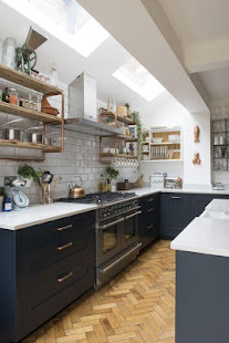 Kitchen Design Ideas 1.4 Screenshots 2