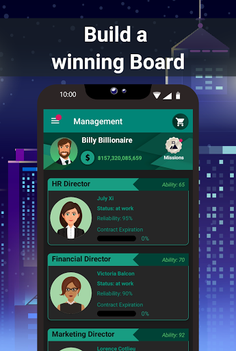 The Business Keys  screenshots 3