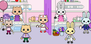 How to Download and Play Yasa Pets Hospital on PC, for free!